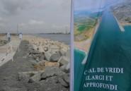 Côte d'Ivoire: réhabilitation du canal de vridi, hausse du trafic maritime attendue