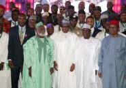 Elections au Nigeria: les quatre figures politiques du scrutin