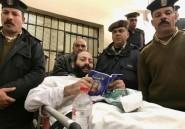 Egypte: deux moines condamnés