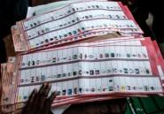 Présidentielle au Nigeria: le pays