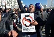 Algérie: nouveaux rassemblements prévus contre un 5e mandat du président