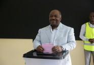 Gabon: Ali Bongo