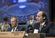 """UE et Ligue arabe proclament une """"nouvelle ère"""" malgré les divergences"""