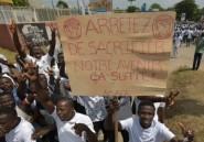 Côte d'Ivoire: manifestation des étudiants pour une reprise des cours