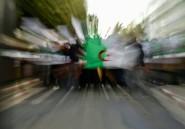 """Sit-in contre """"la censure"""" en Algérie: une dizaine de journalistes arrêtés"""