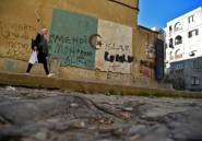 """Algérie: les jeunes des cités populaires dénoncent """"l'injustice"""""""