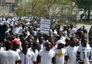 Côte d'Ivoire/université: libération d'un leader syndical, reprise des cours lundi
