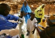 Niger: vaccination contre la méningite pour immuniser 6 millions d'enfants