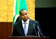 Centrafrique: le président Touadéra reçu par le pape François