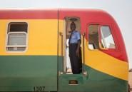 Le Ghana mise sur le rail pour son développement