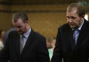 Prison pour deux Blancs meurtriers d'un adolescent noir en Afrique du Sud