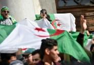 En Algérie, une prudente aspiration au changement plutôt qu'une révolution