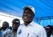 RDC: l'opposant Martin Fayulu renonce