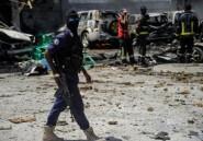 Somalie: au moins quatre morts dans un attentat