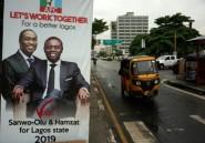 Elections régionales au Nigeria: le parti de Buhari veut conforter sa victoire