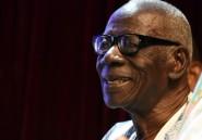 Côte d'Ivoire: mort de l'écrivain Bernard Dadié