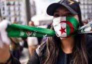 En Algérie, les lycéens dans la rue, la grève générale diversement suivie