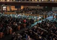Kenya: l'assemblée de l'ONU pour l'Environnement endeuillée par le crash aérien