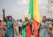 Bénin: grande manifestation de l'opposition contre le pouvoir Talon
