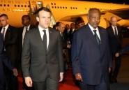Macron entame son périple est-africain, de Djibouti aux églises d'Ethiopie