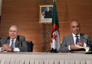Algérie: le pouvoir veut convaincre