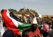 Soudan: nouvelle manifestation le jour de la prestation de serment du gouvernement