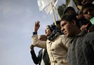 Soulèvements et contestations dans le monde arabe depuis 2011