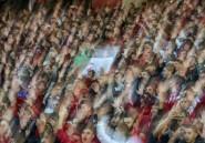 Algérie: les stades de foot, laboratoires politiques de la contestation