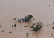Cyclone au Mozambique et au Zimbabwe: le bilan pourrait dépasser les 1.000 morts