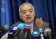 """Libye: conférence nationale en avril pour dresser une """"feuille de route"""" (ONU)"""