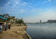 Egypte: sur une île du Nil, des irréductibles refusent l'expulsion