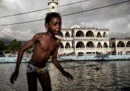 """Aux Comores, Iconi la rebelle veut écarter """"son"""" président"""