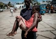Au Mozambique, le grand hôpital de Beira