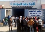 Egypte: au moins 10 morts dans l'explosion d'une usine chimique