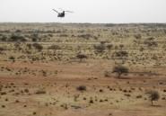 Les chefs militaires français et britannique main dans la main au Mali et au Nigeria