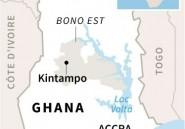 Au Ghana, 60 morts dans une collision entre deux autocars