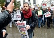 Algérie: un graphiste met humour et parodies au service de la contestation