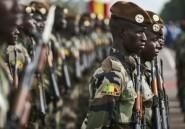 Mali: manifestations de femmes et d'enfants de militaires tués