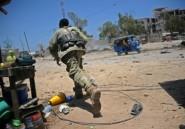 Onze morts, dont un vice-ministre, dans une attaque des shebab