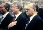 Egypte-Israël: 40 ans après le traité, une relation