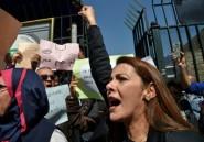 """Algérie: des journalistes de la TV nationale dénoncent la """"censure"""""""