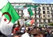Algérie: le départ de Bouteflika ne suffirait pas