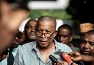 Comores: arrestation de l'un des candidats battus