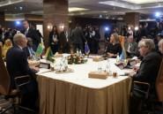 """Crise en Libye: une conférence de """"réconciliation"""" en juillet"""
