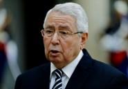 Algérie: démission du chef de l'Etat, ce que prévoit la Constitution
