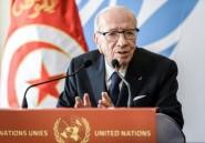 Tunisie: le président Essebsi mis en cause pour des violations sous Bourguiba