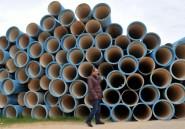 Libye: corvée d'eau