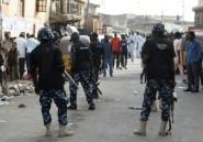 Nigeria: arrestation des agents de police suspectés d'avoir abattu le jeune Kolade Johnson