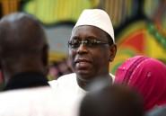 Macky Sall prête serment pour un second mandat