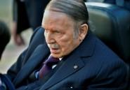 Algérie: la lettre de démission de Bouteflika